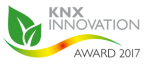 KNX innovation award 2017